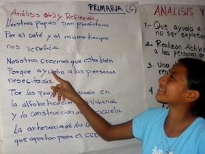 CCDA Maya Scholarship Fund